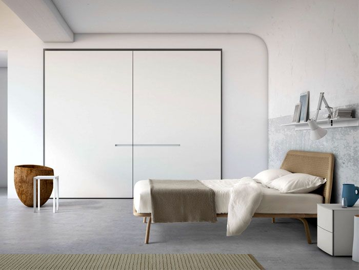 Bedroom Design Ideas For Season 2017 / 2018