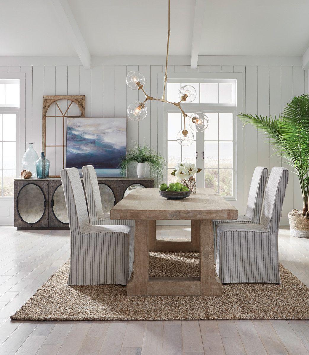 Classichome Interior Design: Palmer Dining Table 94