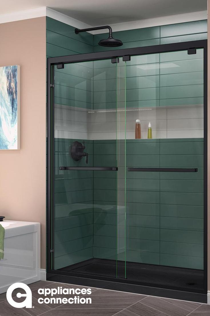 Dreamline Dl7007r8809 929 99 In 2020 Bypass Sliding Shower Doors Dreamline Frameless Bypass Shower Doors