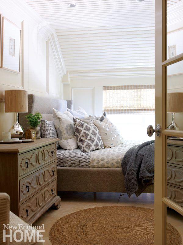renovated barn guest bedroom bedrooms pinterest