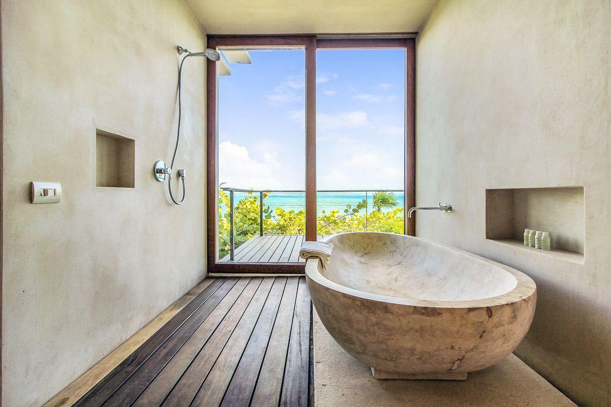 Naiik Luxury Retreats Ambient Bathroom Wc Pinterest