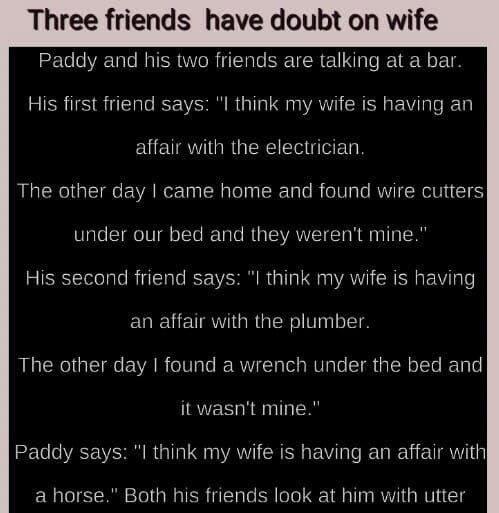 Funny Jokes To Make You Lol Jokes Of The Day Funny Jokes Good Jokes Jokes