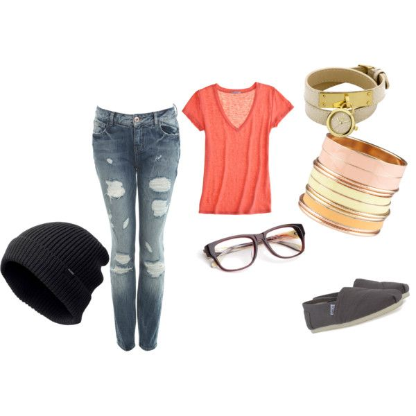 """""""Hanging Loose"""" by singingspiker on Polyvore"""