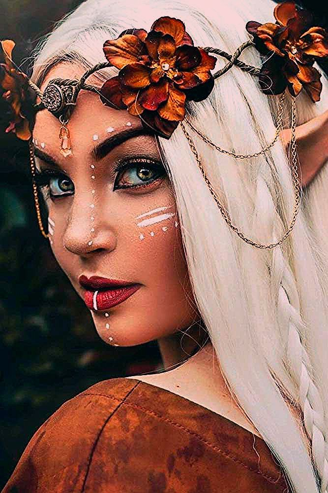 Photo of 33 Fantasie-Make-up-Ideen, um zu erfahren, wie es ist, im Rampenlicht zu stehen