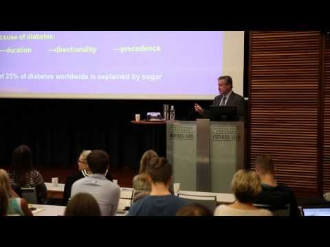 Robert Lustig, MD, What is Metabolic Syndrome, and Why are Children Getting It? - YouTube