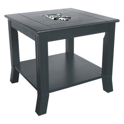 Imperial International NFL Side Table - IMP 85-5014, Durable