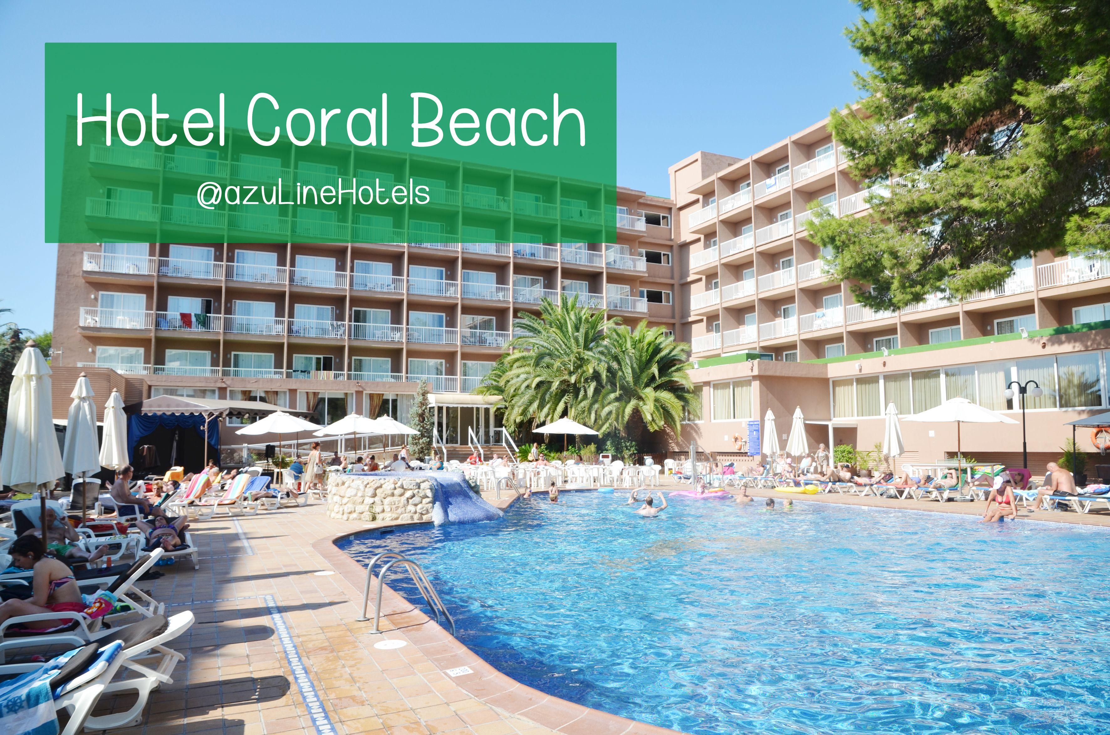 hotel coral beach ibiza azuline coral beach. Black Bedroom Furniture Sets. Home Design Ideas
