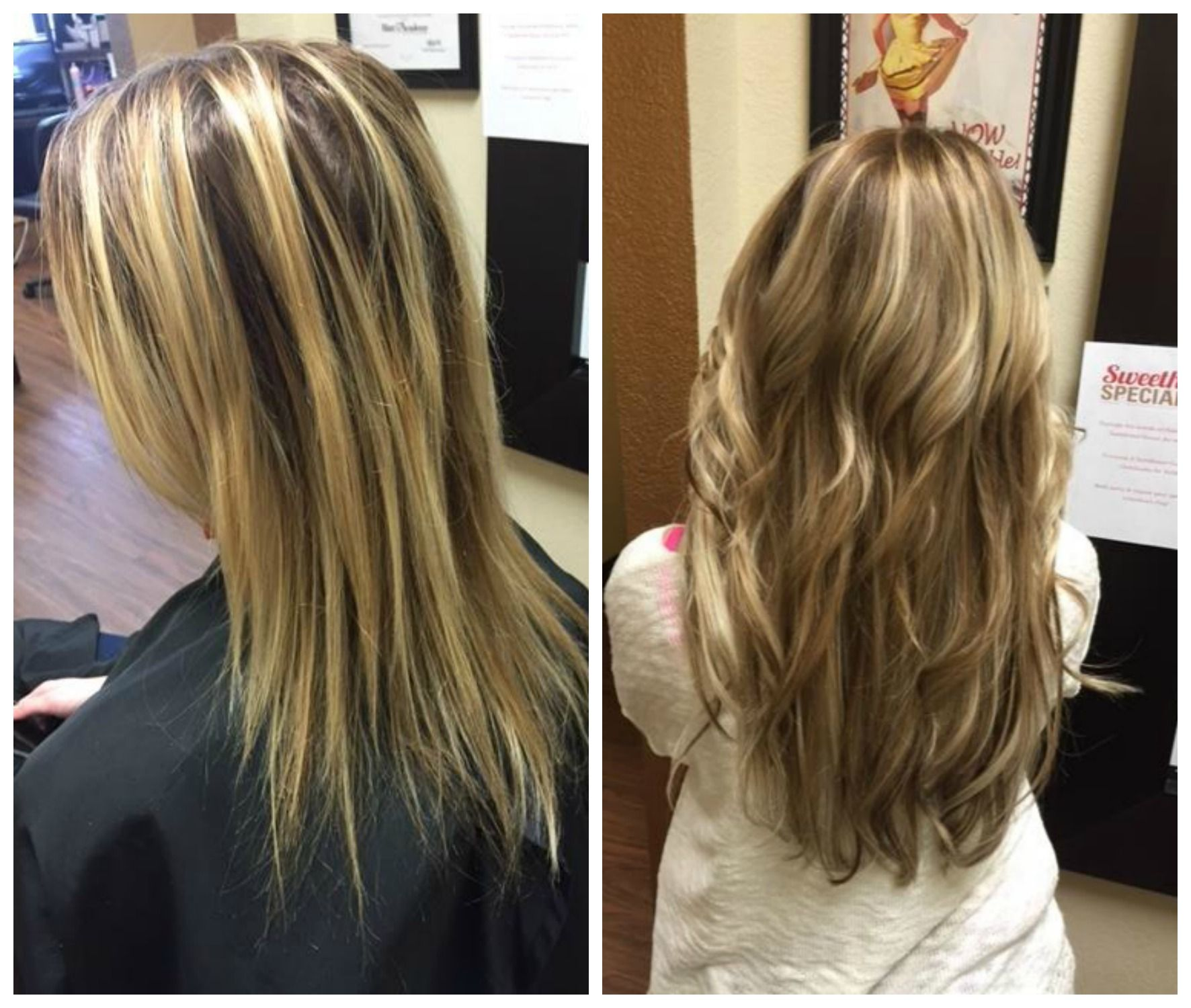 Hair Extensions Before And After Free Consult 979820 7099 Hair
