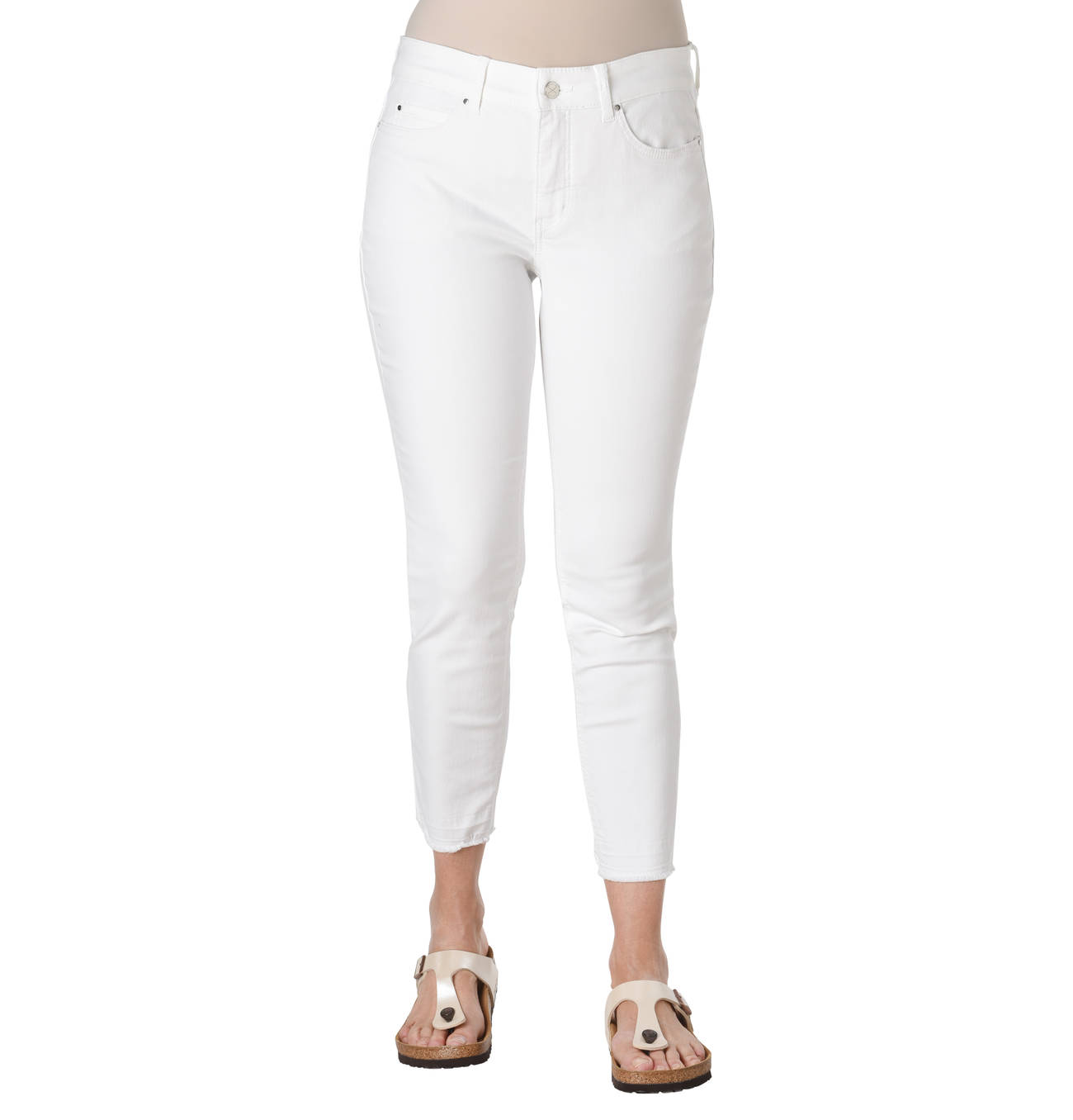 Damen Jona Extra Skinny Jeans, , unifarben, Gr.3232