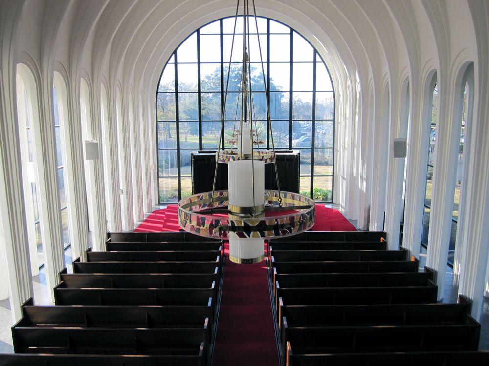 chapel at st thomas houston Google Search University