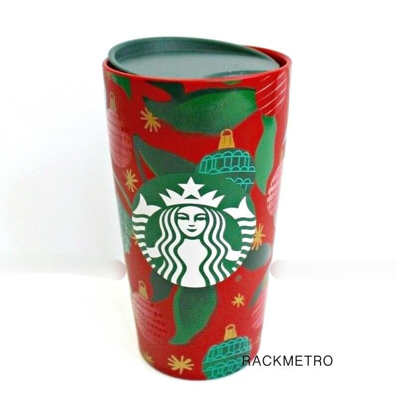2020 Starbucks Crown Goddess Mug Drinking Cup With Lid Without Handle Ceramic