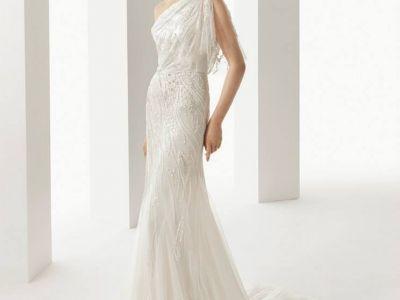 Mejores tiendas de vestidos de novia df