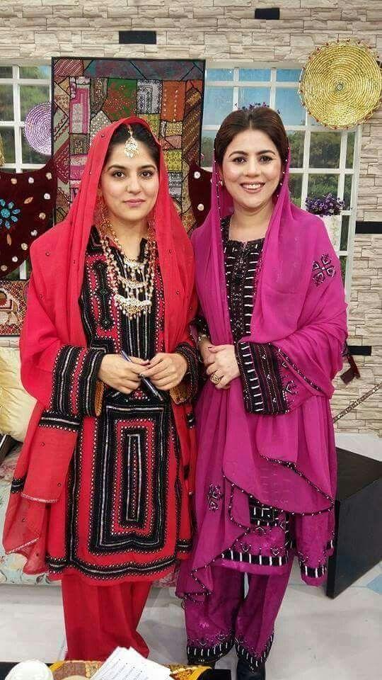 7961e260a2 Balochi Dress | Cultural in 2019 | Balochi dress, Pakistani culture ...