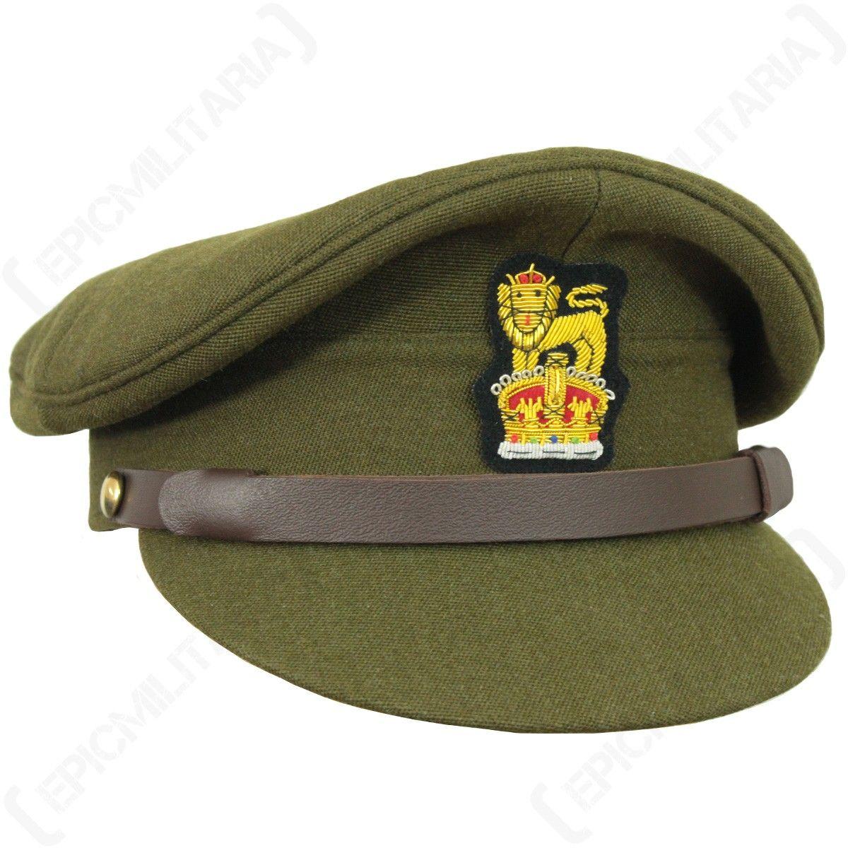 New Soviet Union Russian Army RKKA PILOT Air Force Hat Cap WW2 High quality