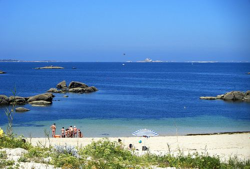Ons Isla - Pontevedra Spain .. I can't wait to see you this summer♥