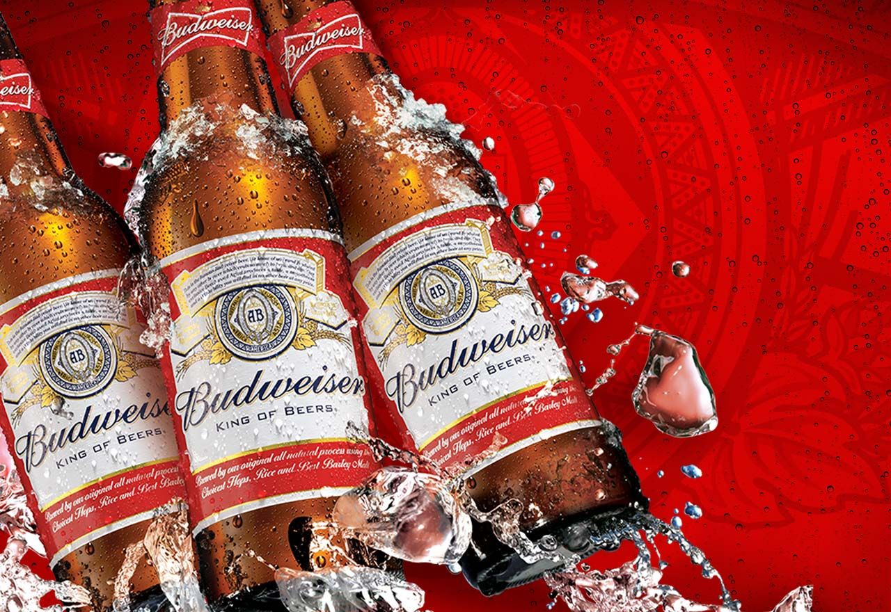 Budweiser Beer Budweiser Drink Specials