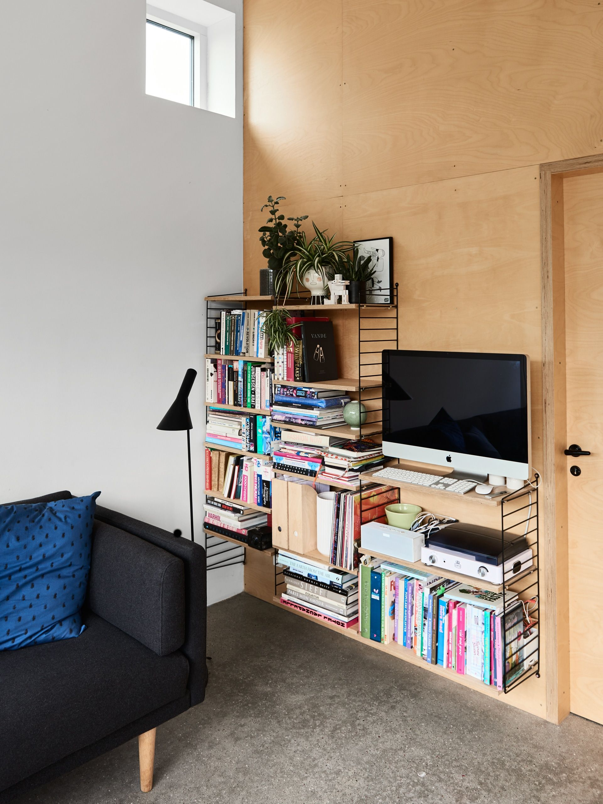 Inspiration HF Engly on Amager, Denmark Kitchen design