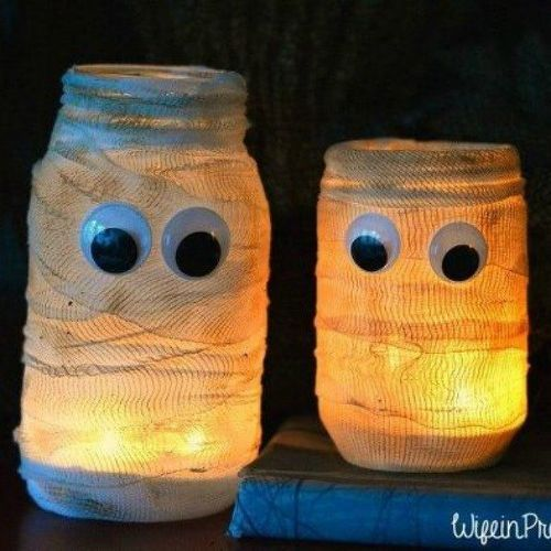 11 Budget-Friendly Luminaries Your Trick-or-Treaters Will Love