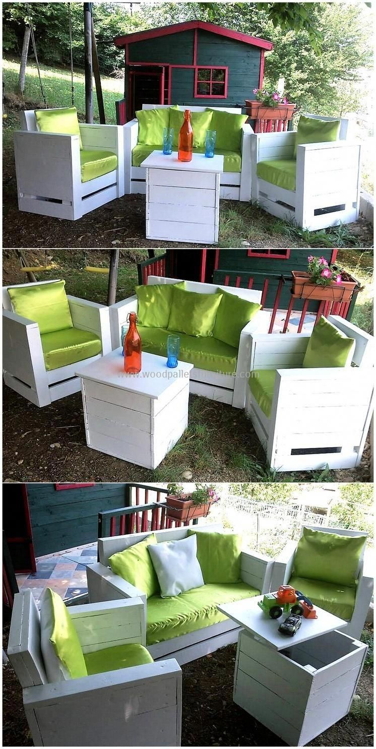 A home is incomplete without furniture from inside as well as from