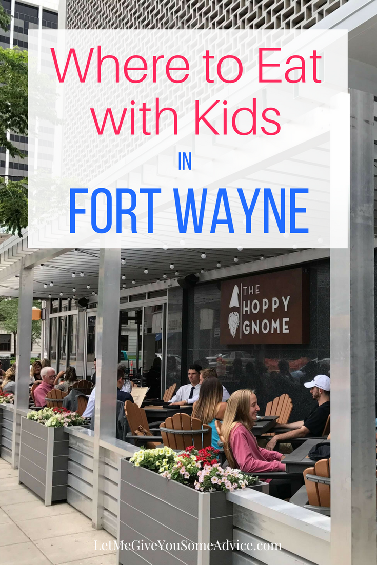 Check Out Reviews Of Some Family Friendly Dining Options In Fort Wayne These Great Local Restaurants Have For Kids And Grown Ups Alike