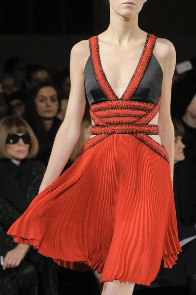 Jason Wu - New York Fashion Week Fall, 2013
