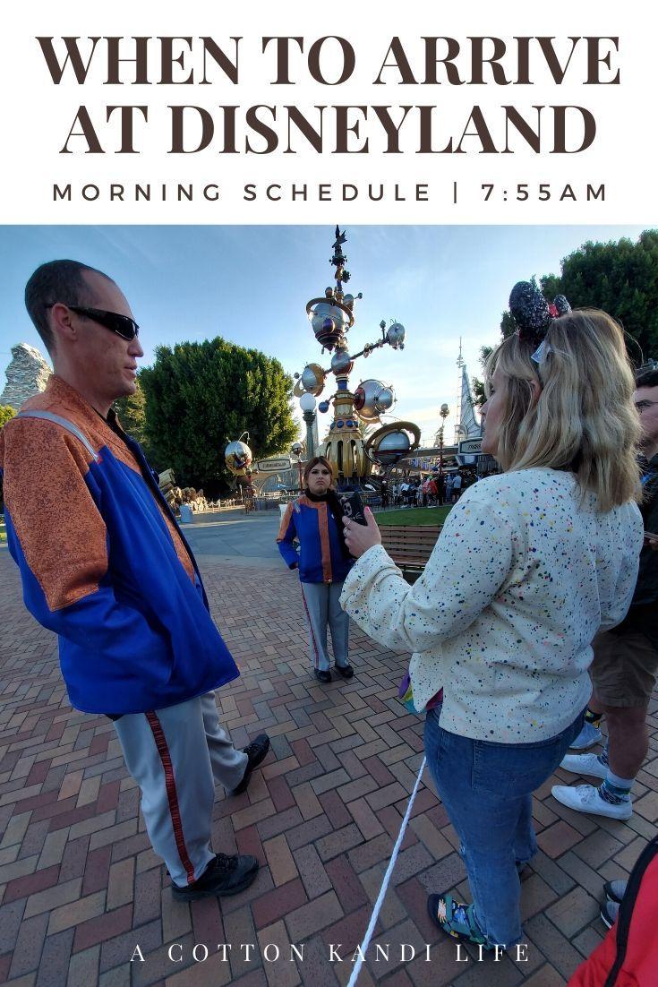 Photo of Disneyland Morgen Zeitplan | Wann ankommen – Ein Baumwoll-Kandi-Leben