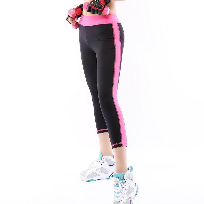 Breathable Quick-drying Elastic push up Girls Leggings Yoga Leggins For Woman Gym Tights Women <font><b>Sport</b></font> <font><b>Wear</b></font> Fitness Yoga Leggings.  Find out more by going to the photo link