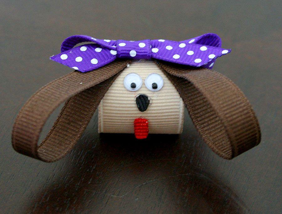 Pin by Gwen Klein on Little girls Hair bows