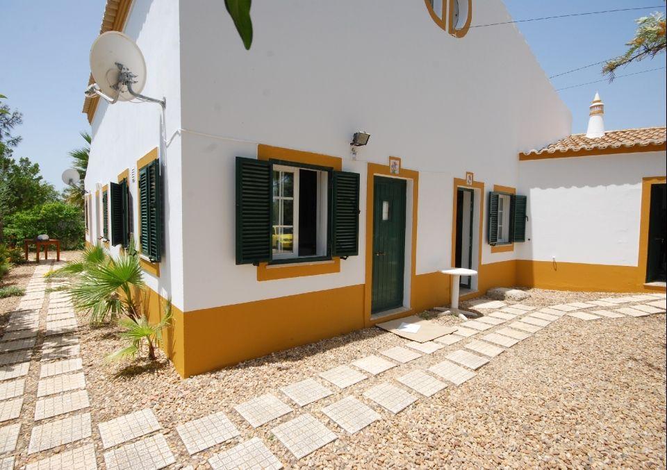 Quinta Rosa Branca Alojamento Rural Tavira Algarve
