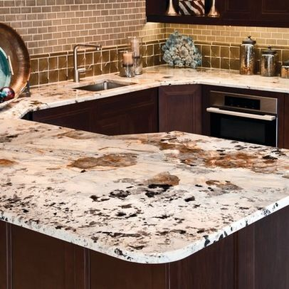 Beau Juperano Delicatus Granite Kitchen By VT Industries   Eclectic   Kitchen    Omaha   VT Industries