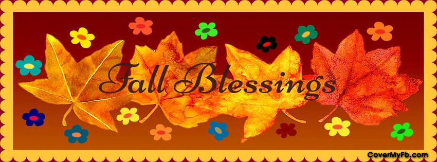 Image result for fall blessings images