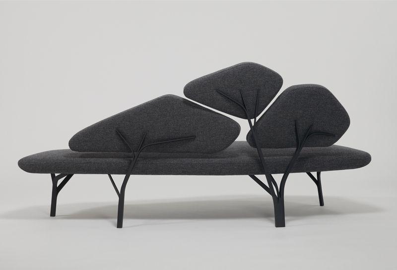 NOE DUCHAUFOUR LAWRANCE Designer Architecte Dintérieur - Formation decorateur interieur avec fauteuil a oreille design