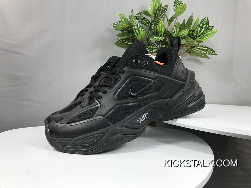 57d35142a19 Nike Dad Sneakers Clunky Sneaker Dad Shoes AO3108 101 Air Monarch The M2K  Tekno Collaboration All