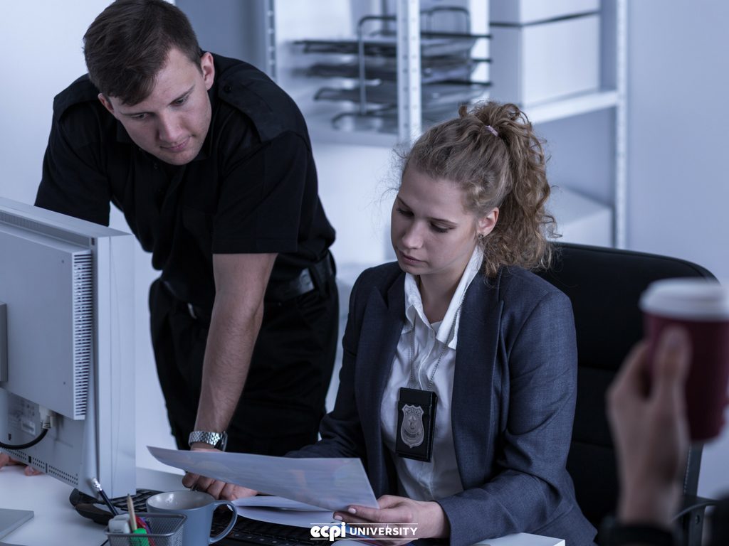 How Can I Become A Police Detective With A College Degree Criminal Justice What To Study Criminology