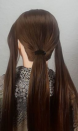 ponytail hairstyles for women 2019  2020  hair styles