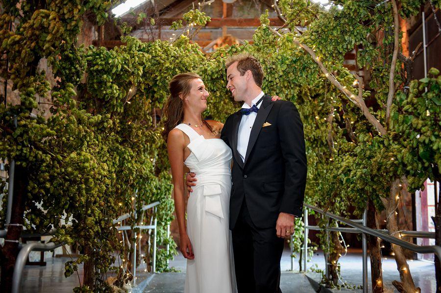 Chelsea James Wedding At Castle Sands Beach Kinkell Byre St Andrews Scotland Wedding Beautiful Bride Chelsea James