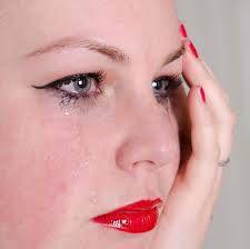 Emotie verdriet