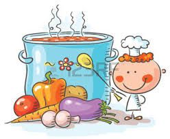 Dibujo De Olla Caricaturas De Ninos Cocinar Dibujo Dibujos Para Ninos