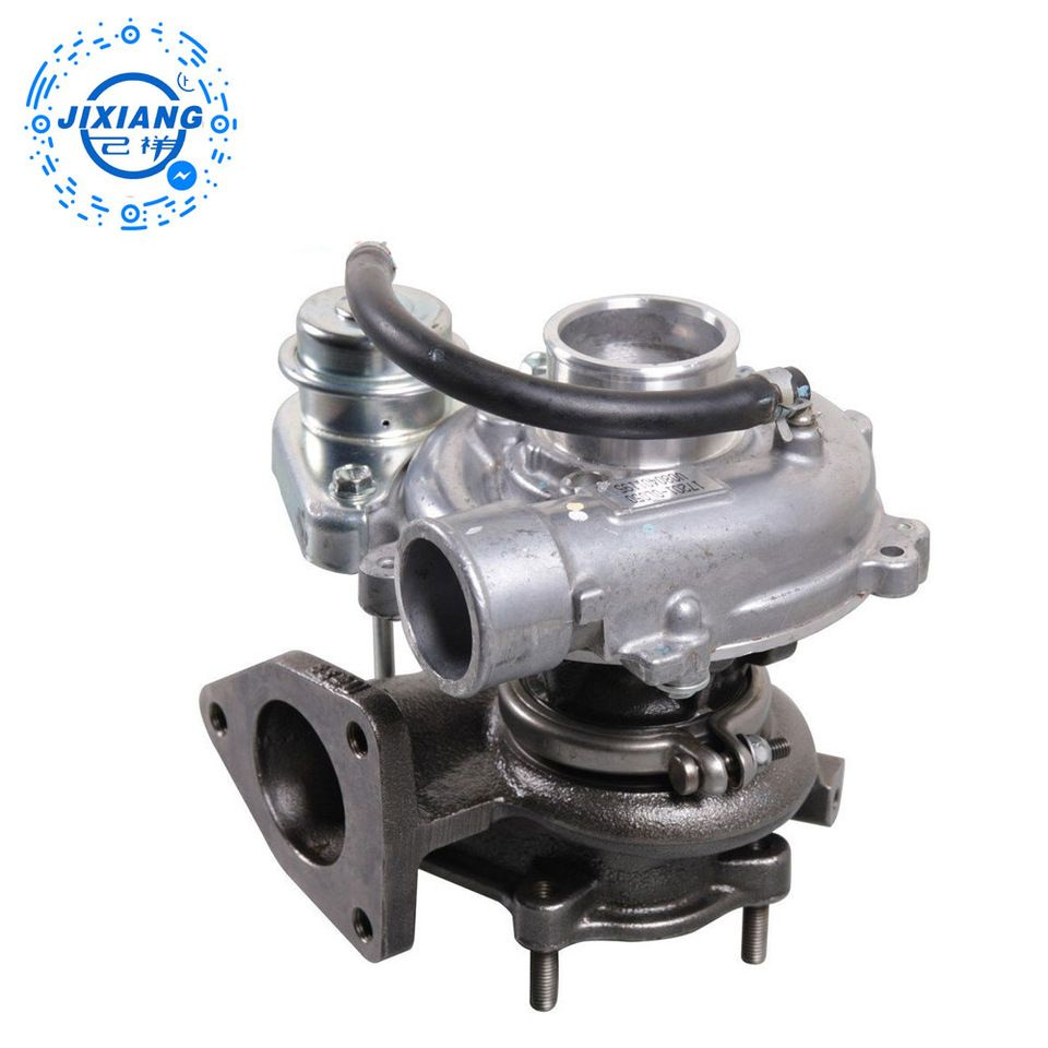 Auto Spare Parts Car Engine Turbo Charger Turbocharger OEM 17201 ...