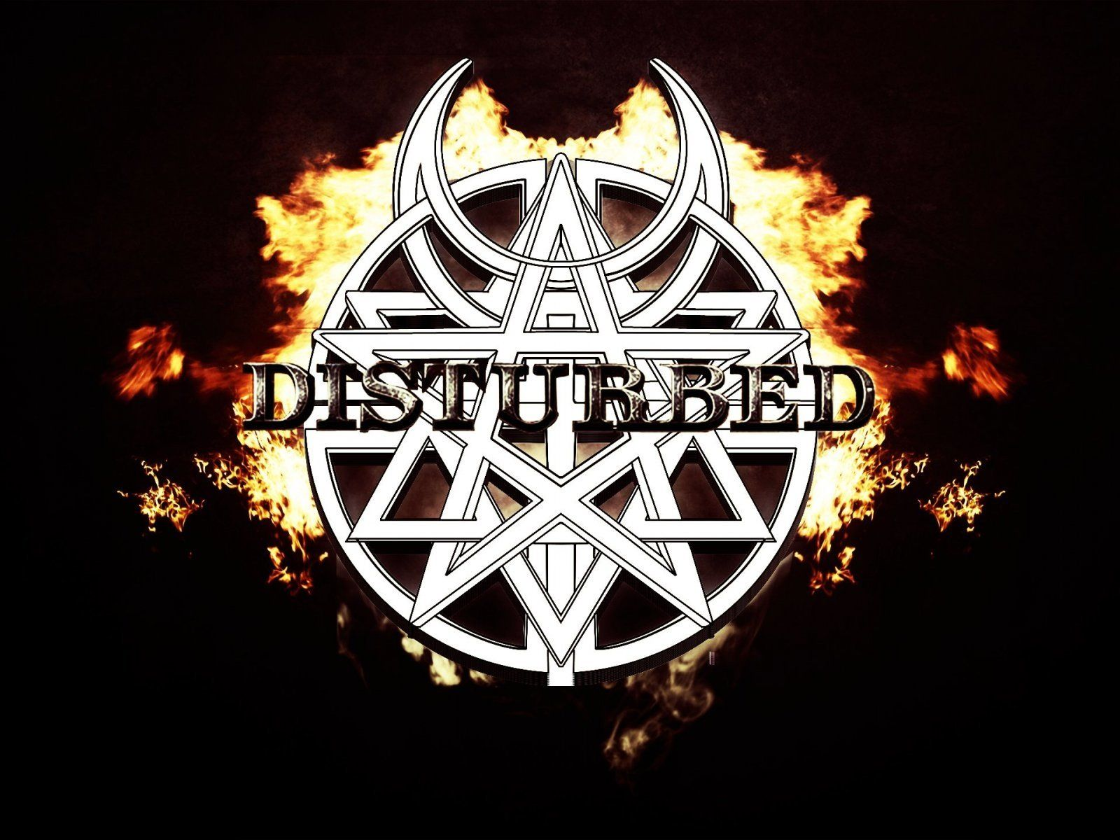Music Disturbed Disturbed (Band) Heavy Metal Wallpaper
