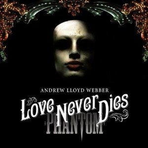 Sequel To The Phantom Of The Opera I Loved Hearing The Rest Of