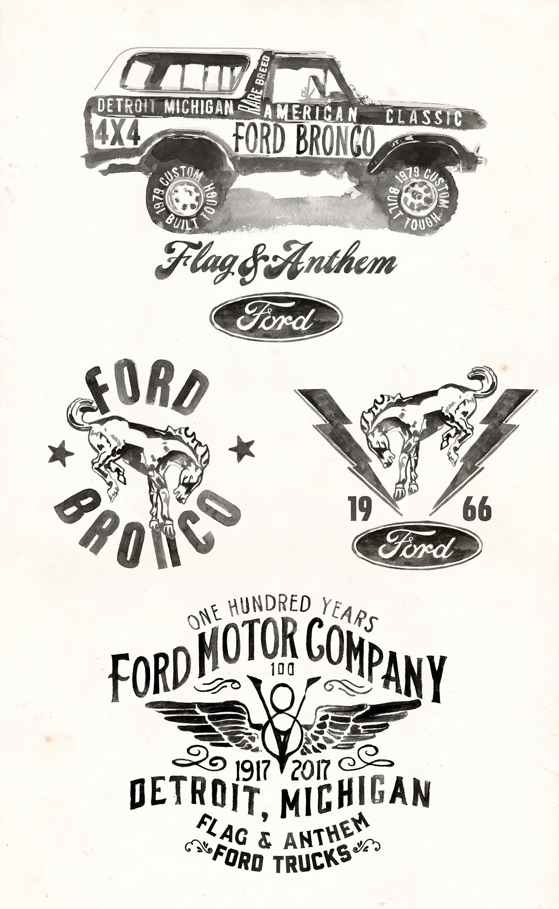 Food Truck Interior Fordtrucks