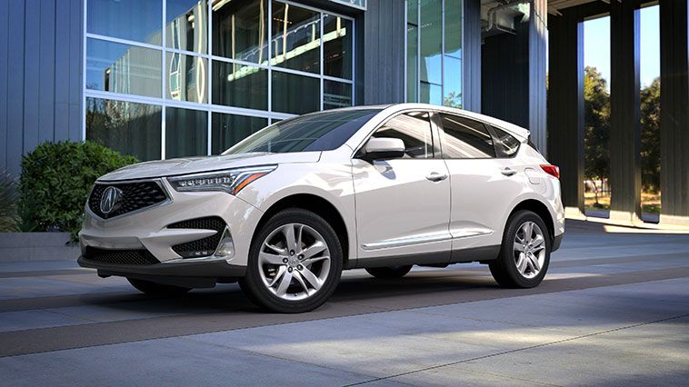 23++ Most reliable luxury suv 2019 laptop
