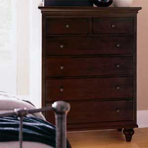 Somerset Solid Wood Dresser By Kincaid Kincaid Furniture Kincaid