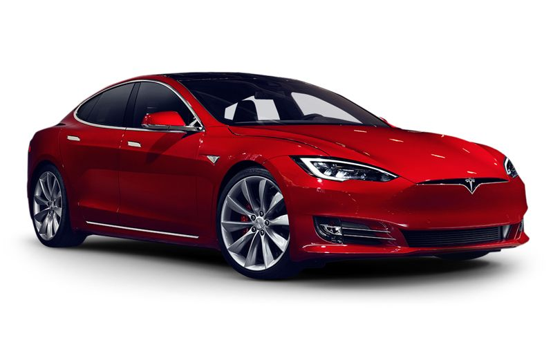 Tesla Model S Reviews  Tesla Model S Price Photos and Specs