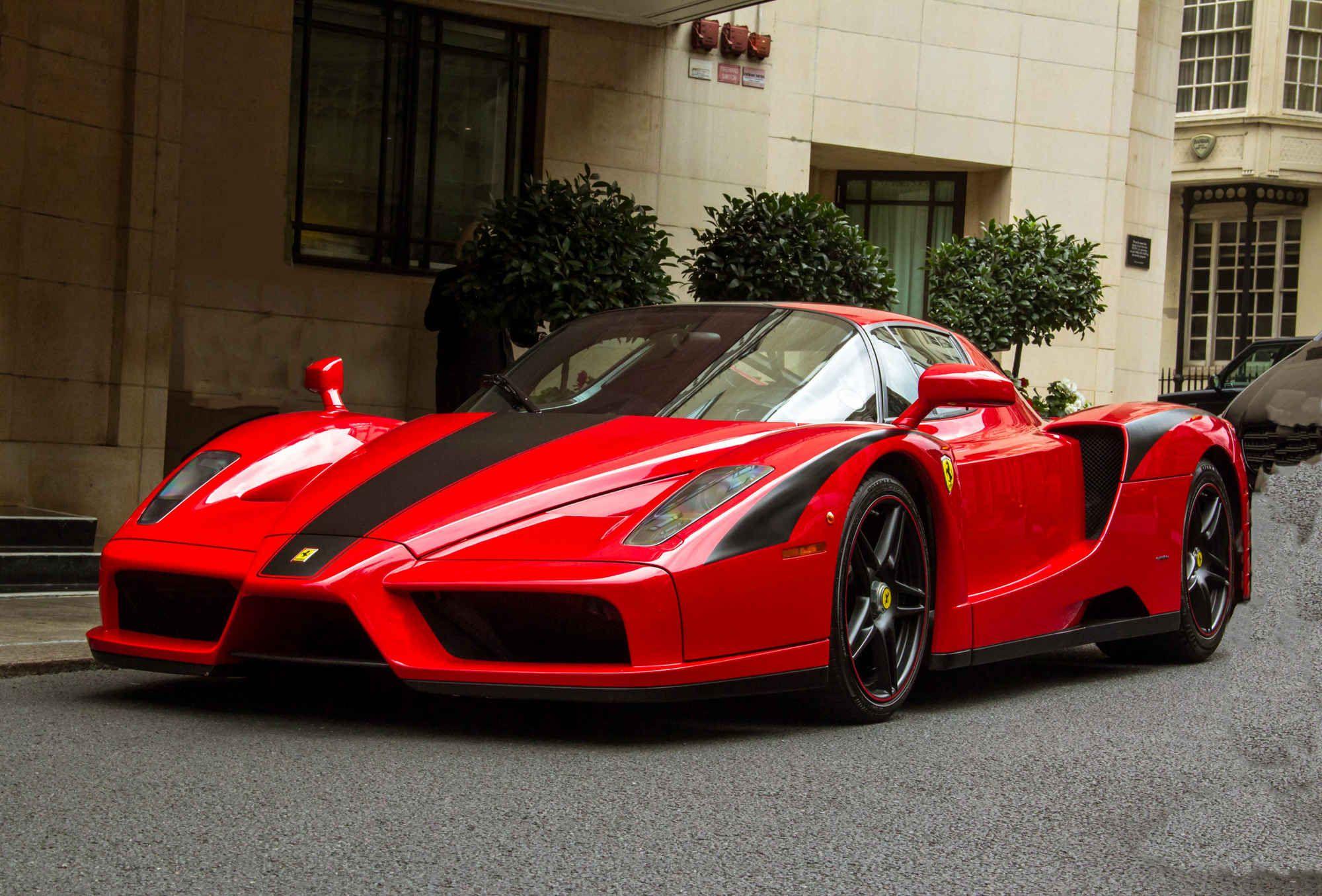 Best Enzo Ferrari Quotes About Cars and Racing - Supercompressor.com ...