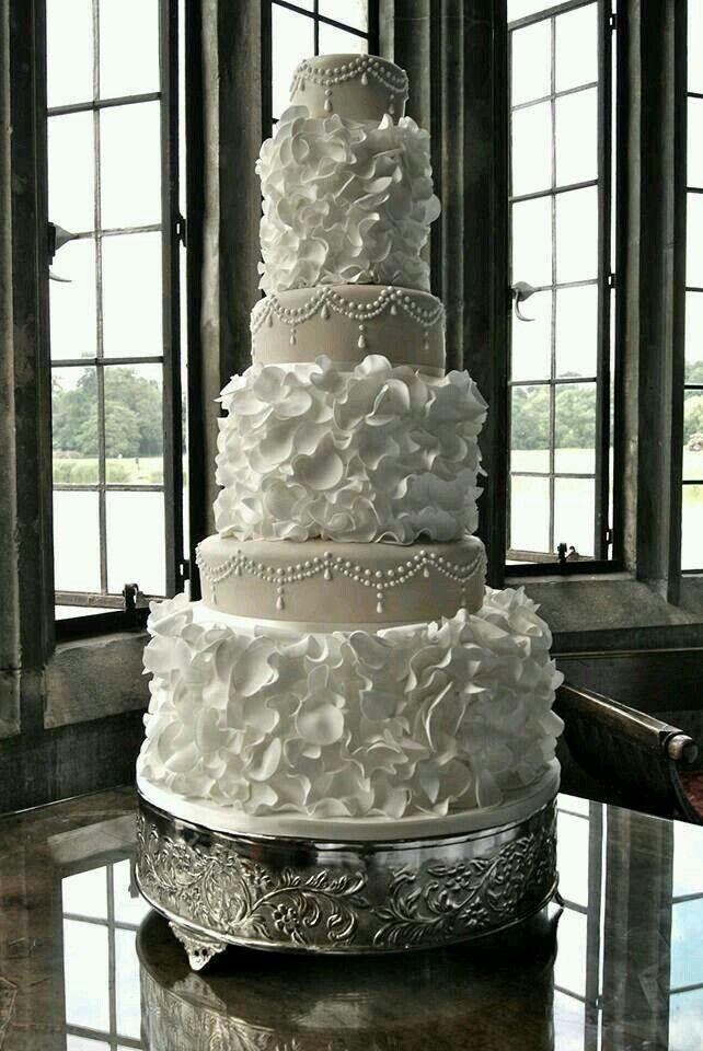 Wedding GlamCake