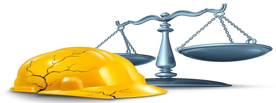 California workers compensation law workplace injury