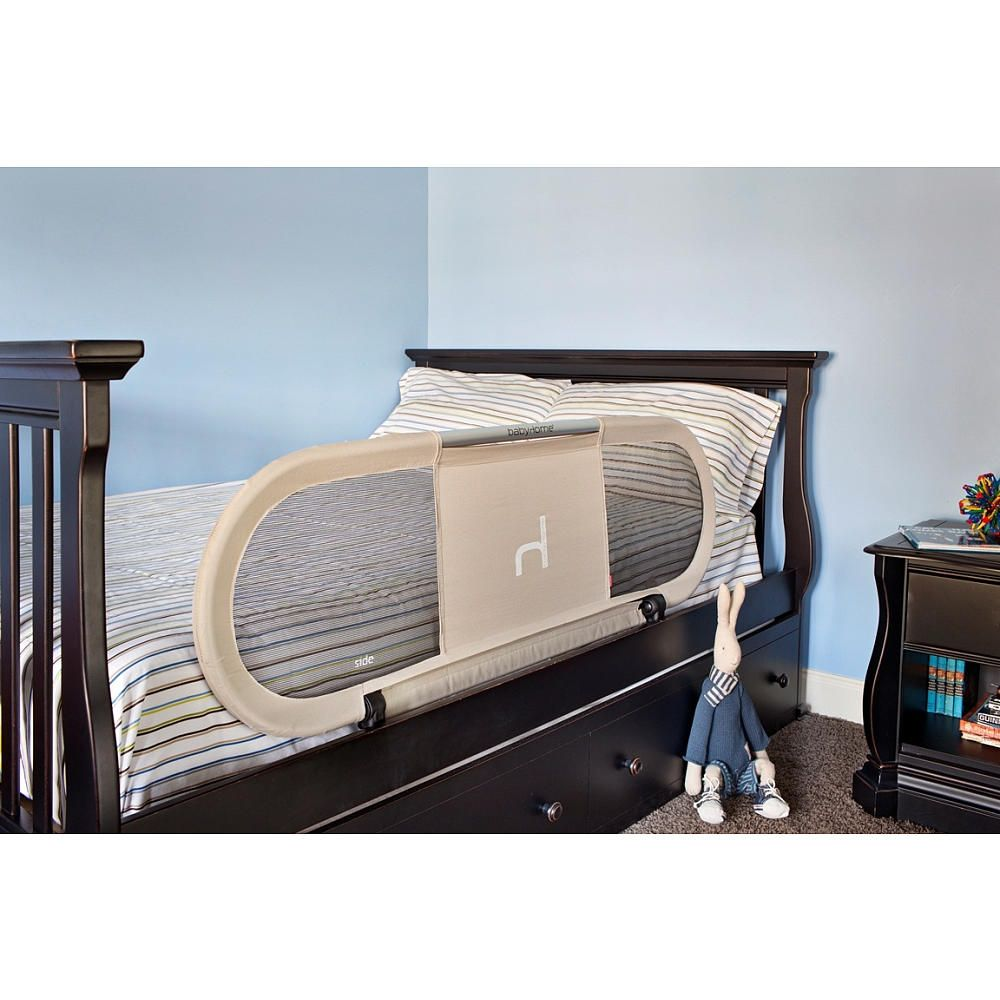 BabyHome Side Bed Rail