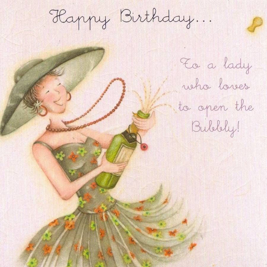 Happy Birthday Lady Images Previousnext Happy Birthday